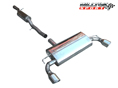 Performance: Milltek Sport Exhaust Systems